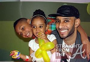 Swizz Beatz Daughter Straight From The A SFTA
