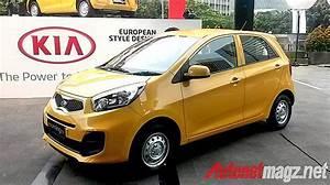 Kia Morning 1 000 Cc Indonesia  U2013 Autonetmagz    Review