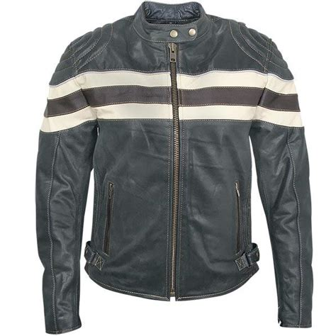 Motorcycle Leather Jackets « Charlie London Leather