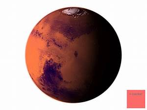 Mars clipart background - Pencil and in color mars clipart ...