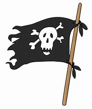 best pirate flag ideas and images on bing find what you ll love