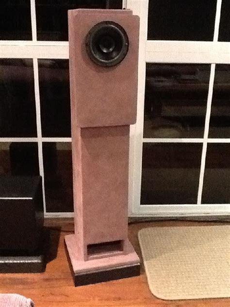 diy  simple diy loudspeakers