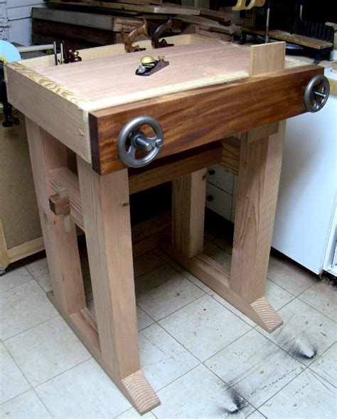 woodwork woodworking bench  apartment  plans