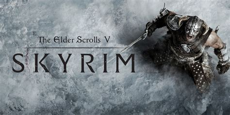 The Elder Scrolls V Skyrim Nintendo Switch Jeux
