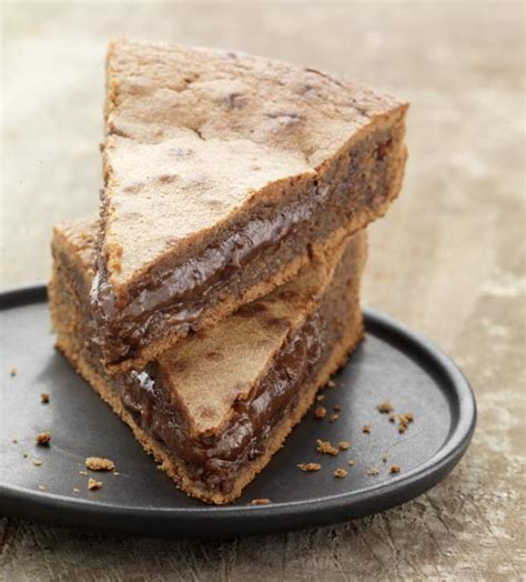 fondant chocolat nestle dessert nouvelle tablette nestl 233 chocolat caramel frigoandco actualit 233 s culinaires
