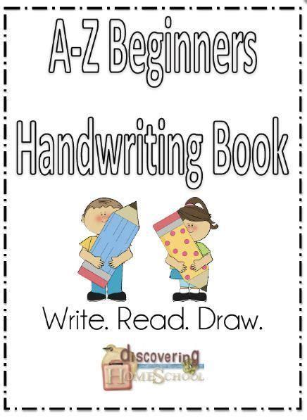 beginners handwriting book  images