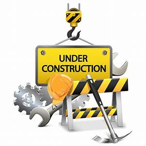 Creative construction sign with tool vector 05 - Vector ...