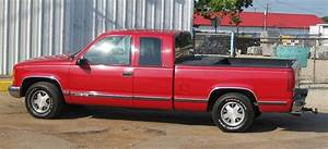 Photo  1996 Gmc Pickup 006