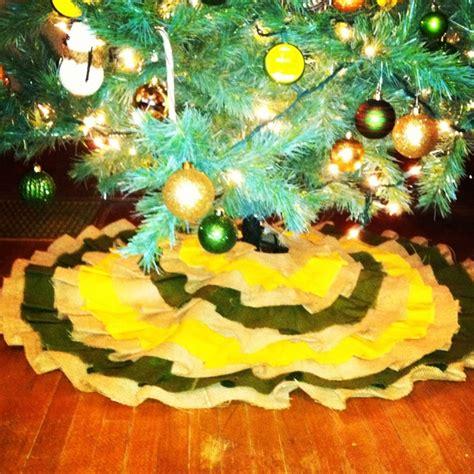 john deere christmas tree skirt john deere christmas