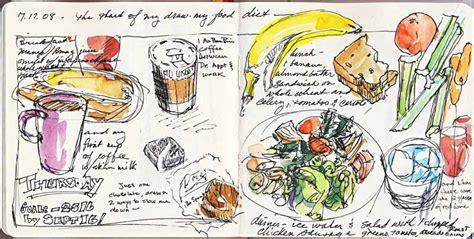 cuisine dwg the start of a food diary carol 39 s