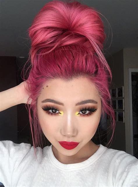 25 Beautiful Arctic Fox Hair Dye Ideas On Pinterest