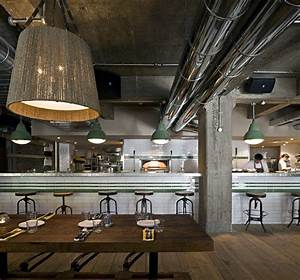 Gallery of Pizza East / Michaelis Boyd - 10