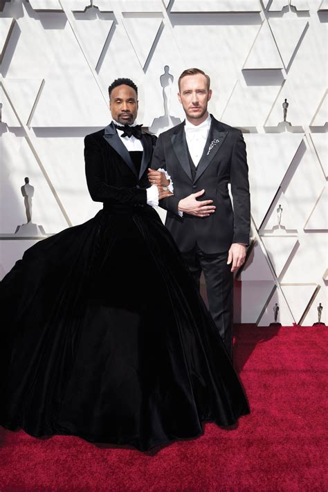 Strike Pose The Inevitable Rise Billy Porter