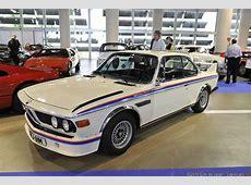 BMW 30 CSL 206 PS laptimes, specs, performance data