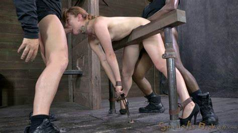 Bent Over Picnic Chair Showing Porn Images For Bent Over Domination Oral