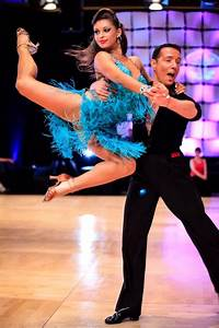 17 Best images about All Dance mostly latin ballroom ...