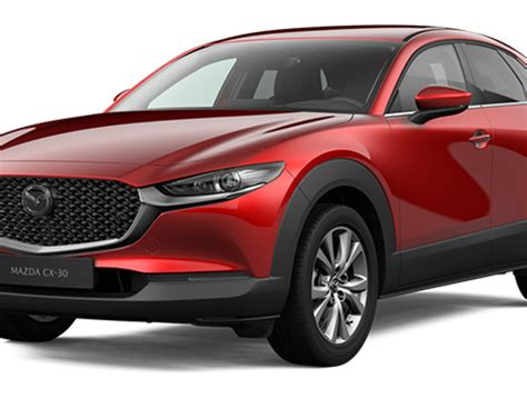 It went on sale in japan on 24 october 2019, with global units being produced at mazda's hiroshima factory. Mazda CX-30 SKYACTIV-X Mild Hybrid Skydrive Automaat ...