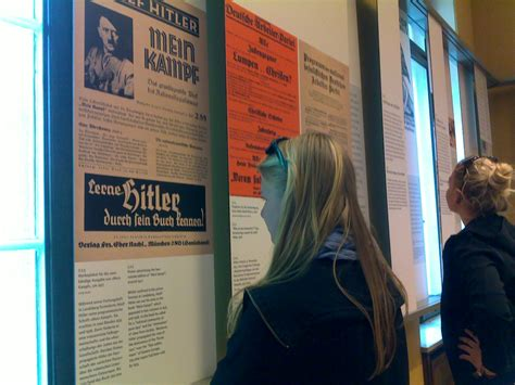 german plans for mein kf excerpts in schools seen as a way to demystify tome az