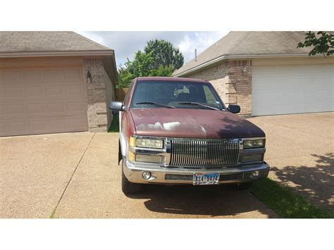 Chevrolet College Station by 1996 Chevrolet Silverado 1500 By Owner College Station Tx