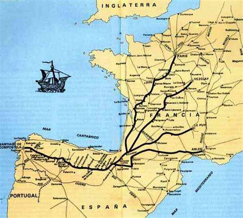 camino de santiago percorso il cammino di santiago da plona a santiago di