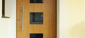 Holzeingangstüren Mit Glas : eingangst ren holz mit glas moderne sichere t ren ~ Sanjose-hotels-ca.com Haus und Dekorationen