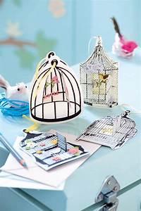 Comment Faire Un Oiseau En Papier : comment faire une cage a oiseau en papier ~ Melissatoandfro.com Idées de Décoration