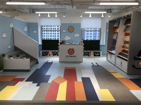 Six Degrees ChicaGO IN COLOR Neocon 2019 - Six Degrees ...
