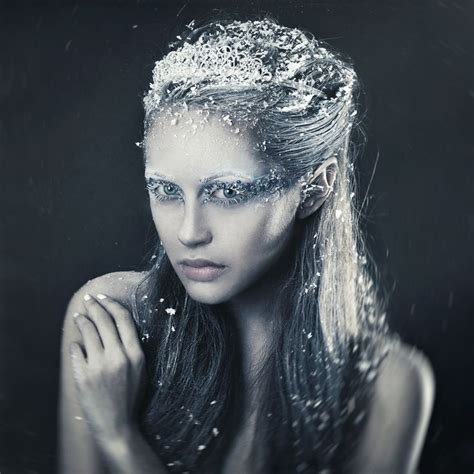 snow queen google search deadly sin sloth heavenly