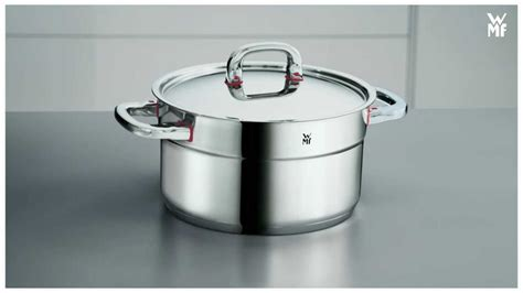 wmf premium one with cool handle technology