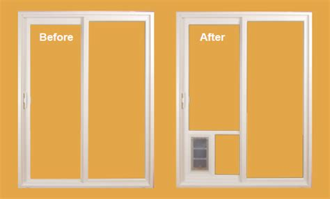 simplify your by installing a pet door great northern