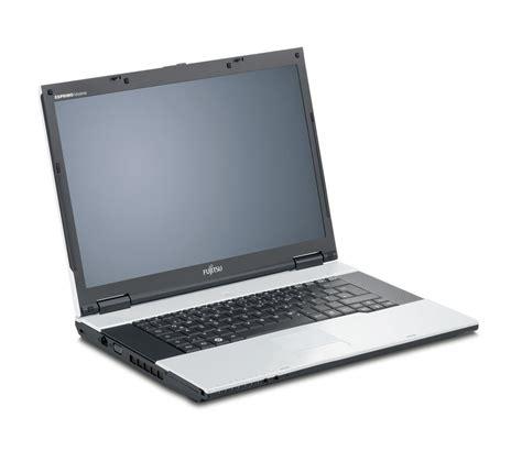 fujitsu esprimo v6535 notebookcheck net external reviews