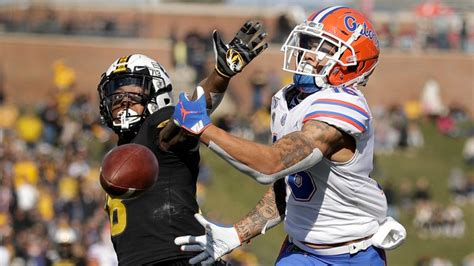 Patriots Add To Secondary With Sixth Round Pick Joshuah ...