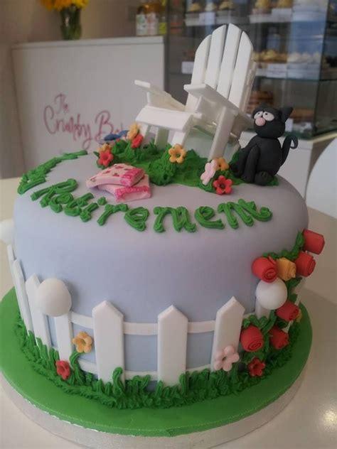 happy retirement cake retirement cakes pinterest