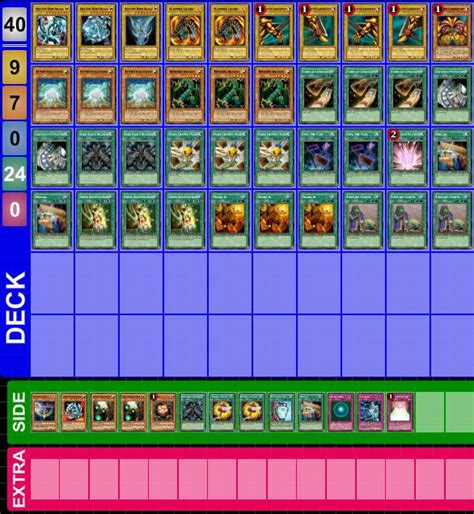 14 exodia deck list 2015 full download devpro deck