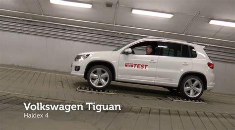 Gambar Mobil Gambar Mobilvolkswagen Tiguan by Tes Vw Tiguan 4wd Autonetmagz Review Mobil Dan Motor