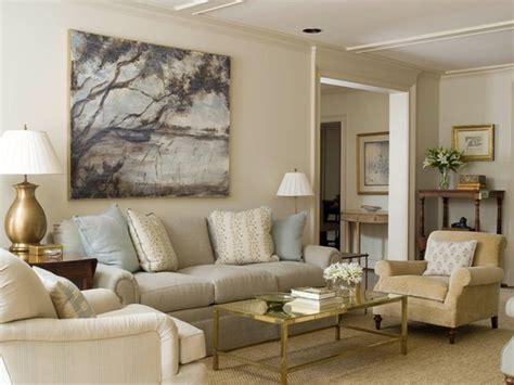 6 ways to choose the neutral paint colour