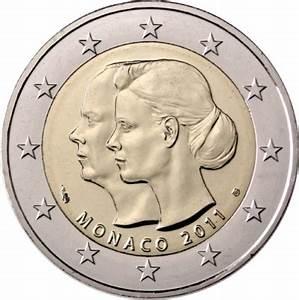 2 Euro Monaco 2017 : 2 euros commemoratives monaco be bu pieces 2018 2017 2016 ~ Jslefanu.com Haus und Dekorationen