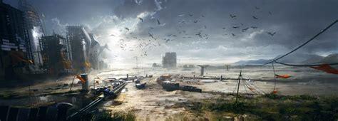click to enlarge desolate artwork