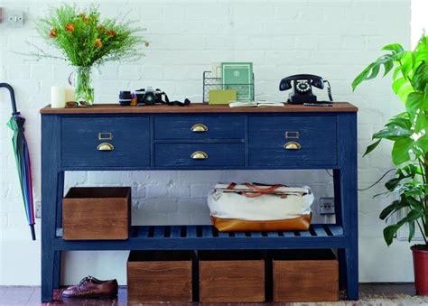 tips  clutter busting hallway storage