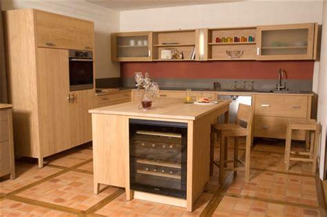 meuble de cuisine independant les meubles 233 cologiques du bois d antan ecologie design