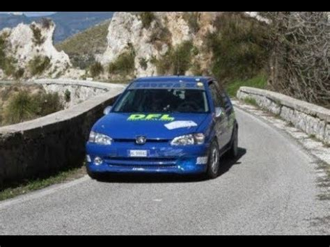 Rezza Angela Germani Federico Esterne Rally Citta