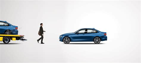 Bmw Financial Services  Bmw Comprehensive Motor Insurance