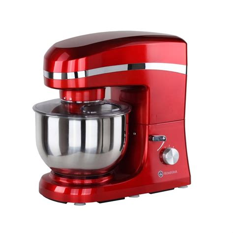 mixer cuisine get in gear with the homegear electric 1500w food mixer