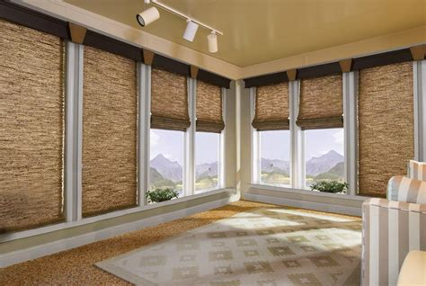 season sunroom shades  blinds zebrablinds canada