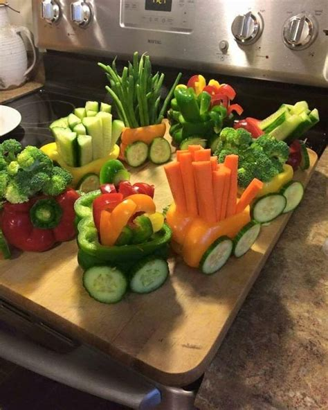 images  vegetable decorations  pinterest