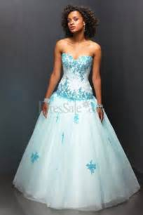 blue wedding gown blue and white wedding dresses a trusted wedding source by dyal net