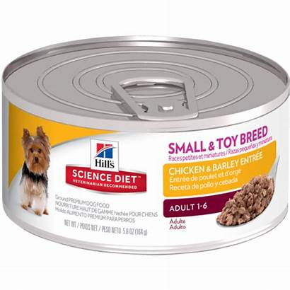 Dog Breed Toy Adult Chicken Barley Science