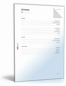 Rechnung Verkaufen : rechnung vordruck zum download ~ Themetempest.com Abrechnung