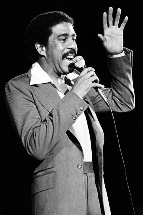 Best Of Richard Pryor by From The Archives Richard Pryor A Groundbreaking