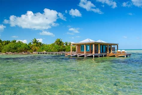 Overwater Bungalows You Can Rent